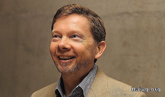 4 Frasi ispiratrici di Eckhart Tolle