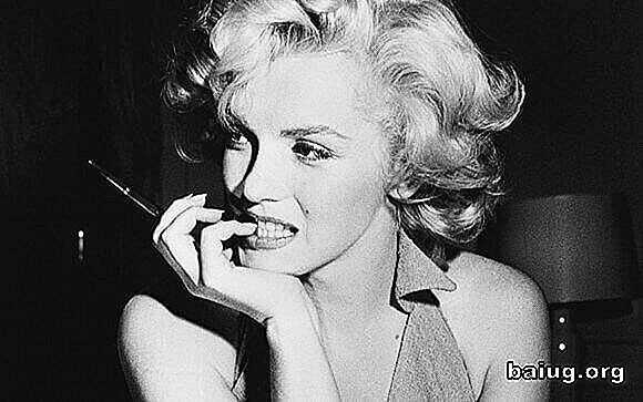 12 Phrases Marilyn Monroe et la construction d'un mythe psychologie