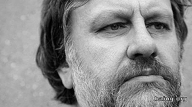 Las 9 frases más interesantes de Slavoj Žižek - es.baiug.org