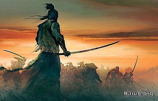 10 Shocking Samurai-fraser