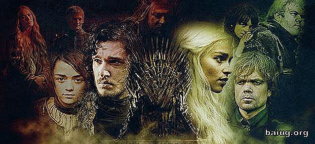 5 Leadership-lessen die Game of Thrones ons leert